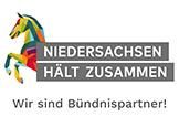 Niedersachsen hält zusammen