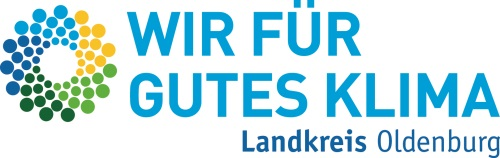 Logo Klimaschutz©Landkreis Oldenburg