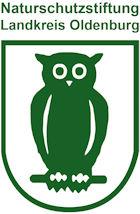 Logo Naturschutzstiftung Landkreis Oldenburg©Landkreis Oldenburg