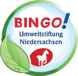Umweltstiftung Niedersachsen Logo©Umweltstiftung Niedersachsen