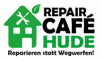 Logo Repair-Café Hude © Landkreis Oldenburg