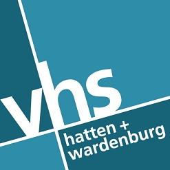 Logo VHS Hatten-Wardenburg1 © Landkreis Oldenburg